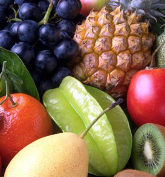5 frutas para sacar el jugo en Costa Rica!