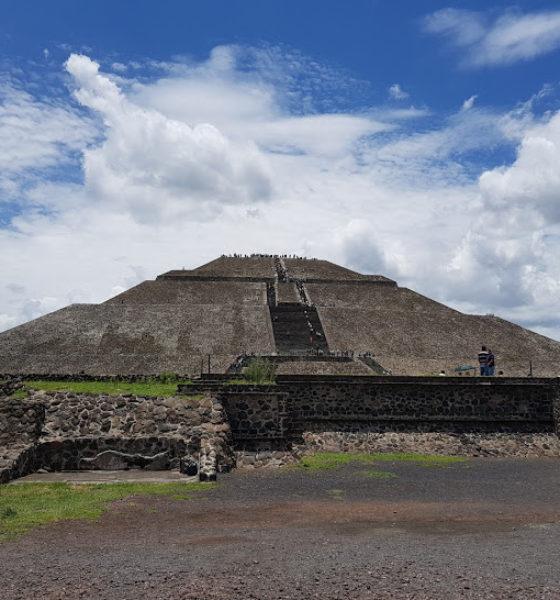 5 Cosas para hacer en Mexico City.