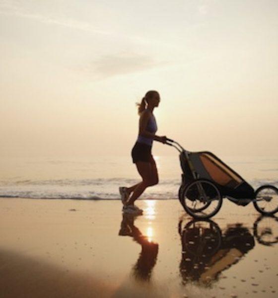 10 Tips para Balancear Ejercicios y Maternidad.